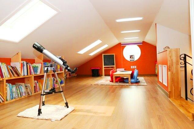 dachgeschosswohnung immobilien lexikon. Black Bedroom Furniture Sets. Home Design Ideas