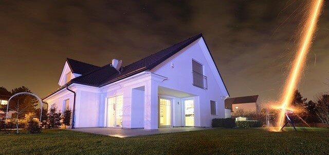 modernes haus immobilien lexikon. Black Bedroom Furniture Sets. Home Design Ideas