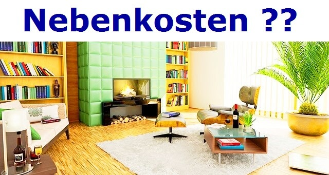 nebenkostenabrechnung miete betriebskosten wohnungs lexikon. Black Bedroom Furniture Sets. Home Design Ideas