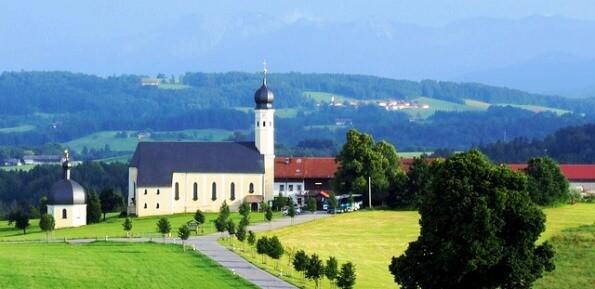 Immobilienmakler Landkreis Miesbach - Holzkirchen, Tegernsee, Hausham