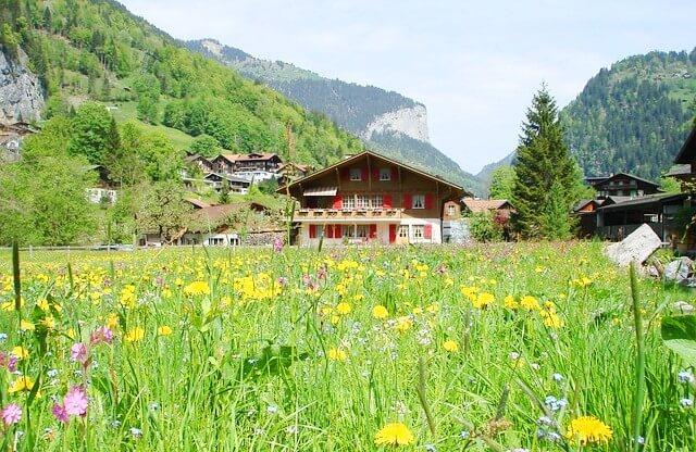 Haus Kaufen Alpen – Startseite Design Bilder