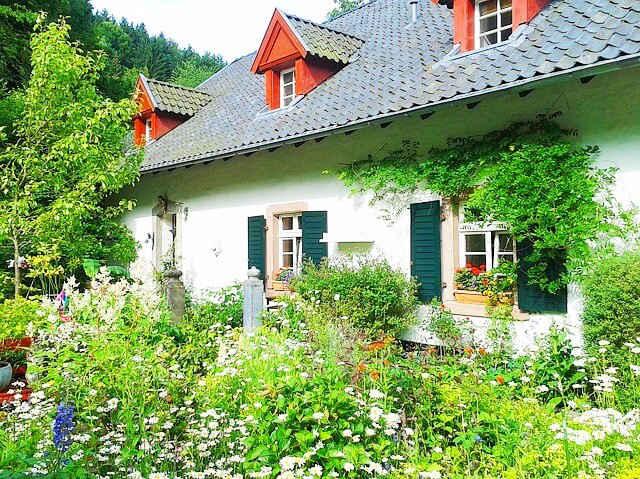 Traumhaus mit garten  Haus mit Garten München - Makler